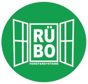 Fenstersysteme Mainz – RÜBO Logo